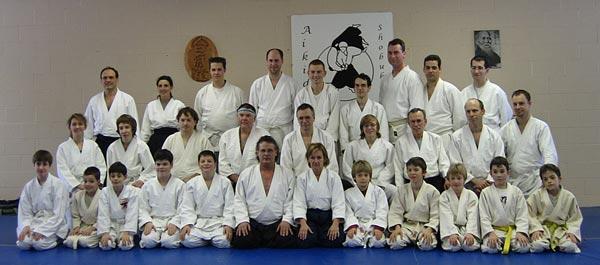 club aikido loretteville
